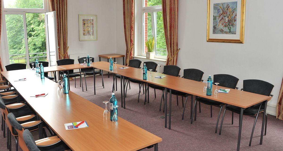 Konferenzraum Villa (1.OG)