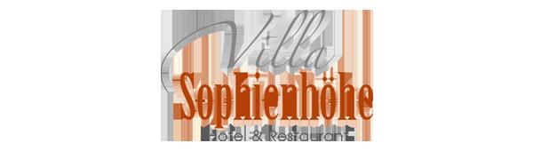 Hotel & Restaurant Villa Sophienhöhe Logo